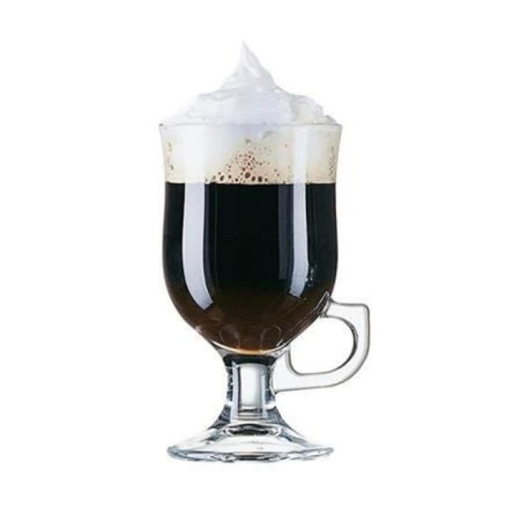 Irish Coffee-glazen, 2 stuks