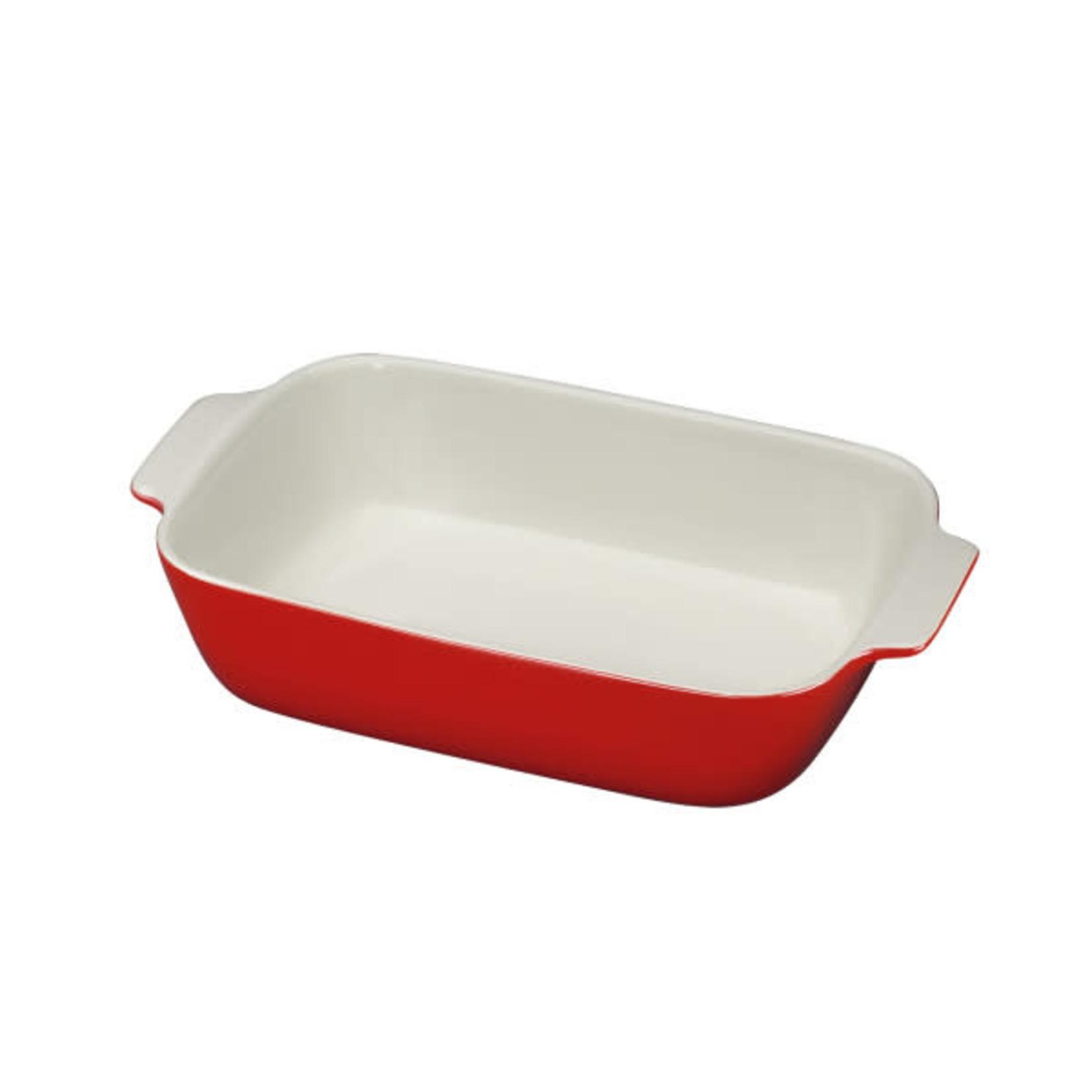 Küchenprofi Ovenschaal 30cm rood