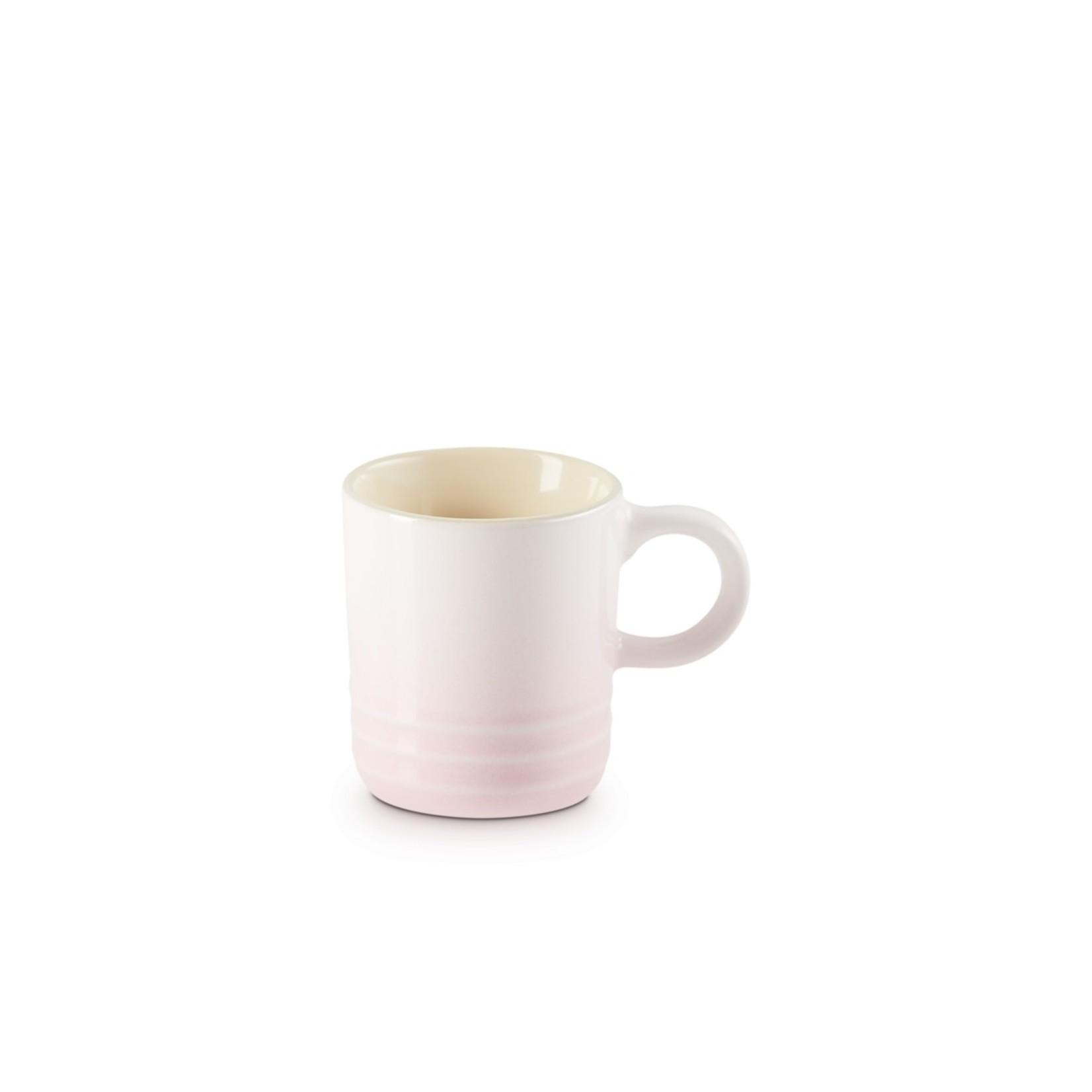 Le Creuset espressokopje 70ml roze