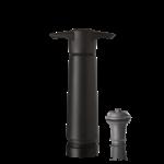 Vacuumpomp Vacuvin met 1 stopper