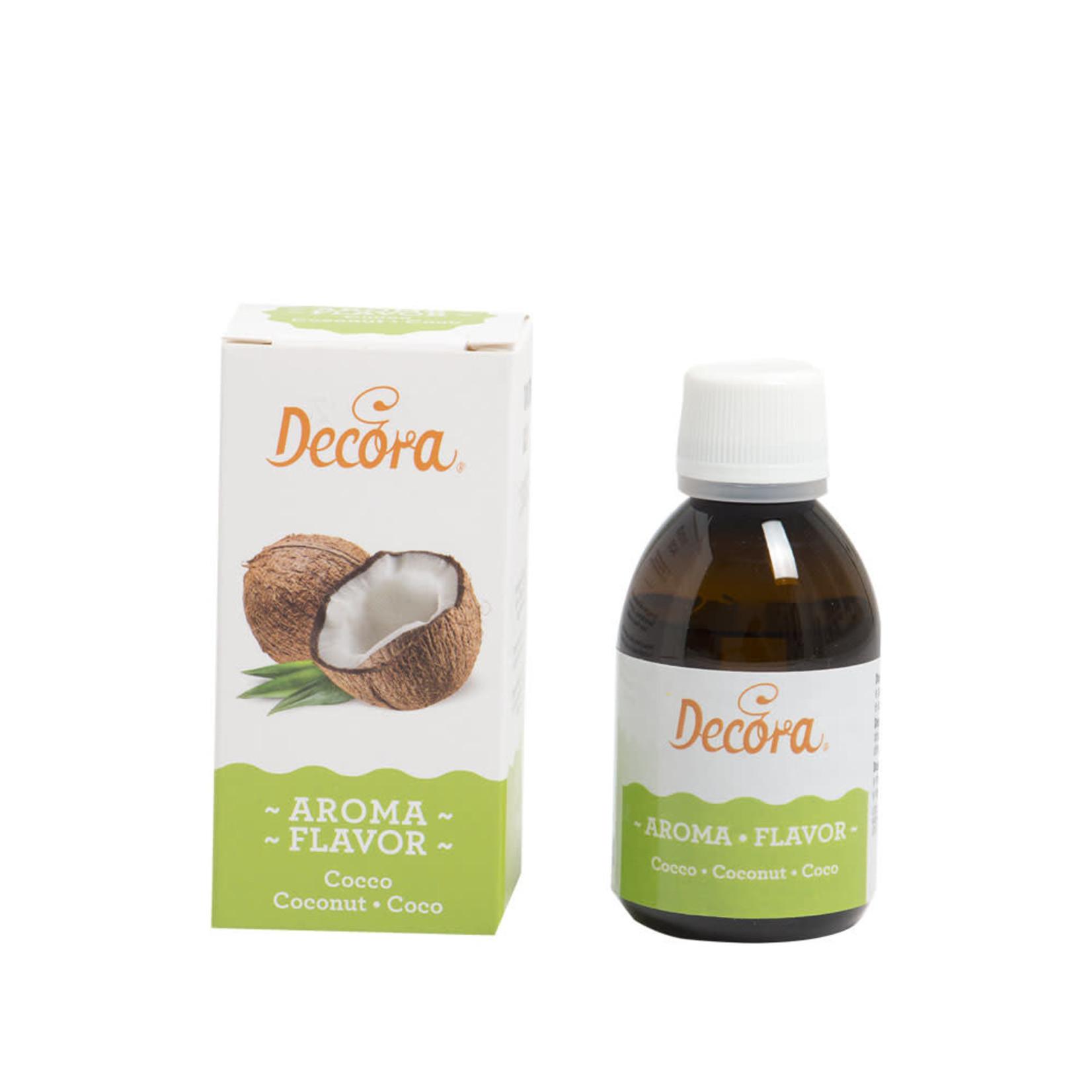 Decora Kokos-aroma 50g  /6