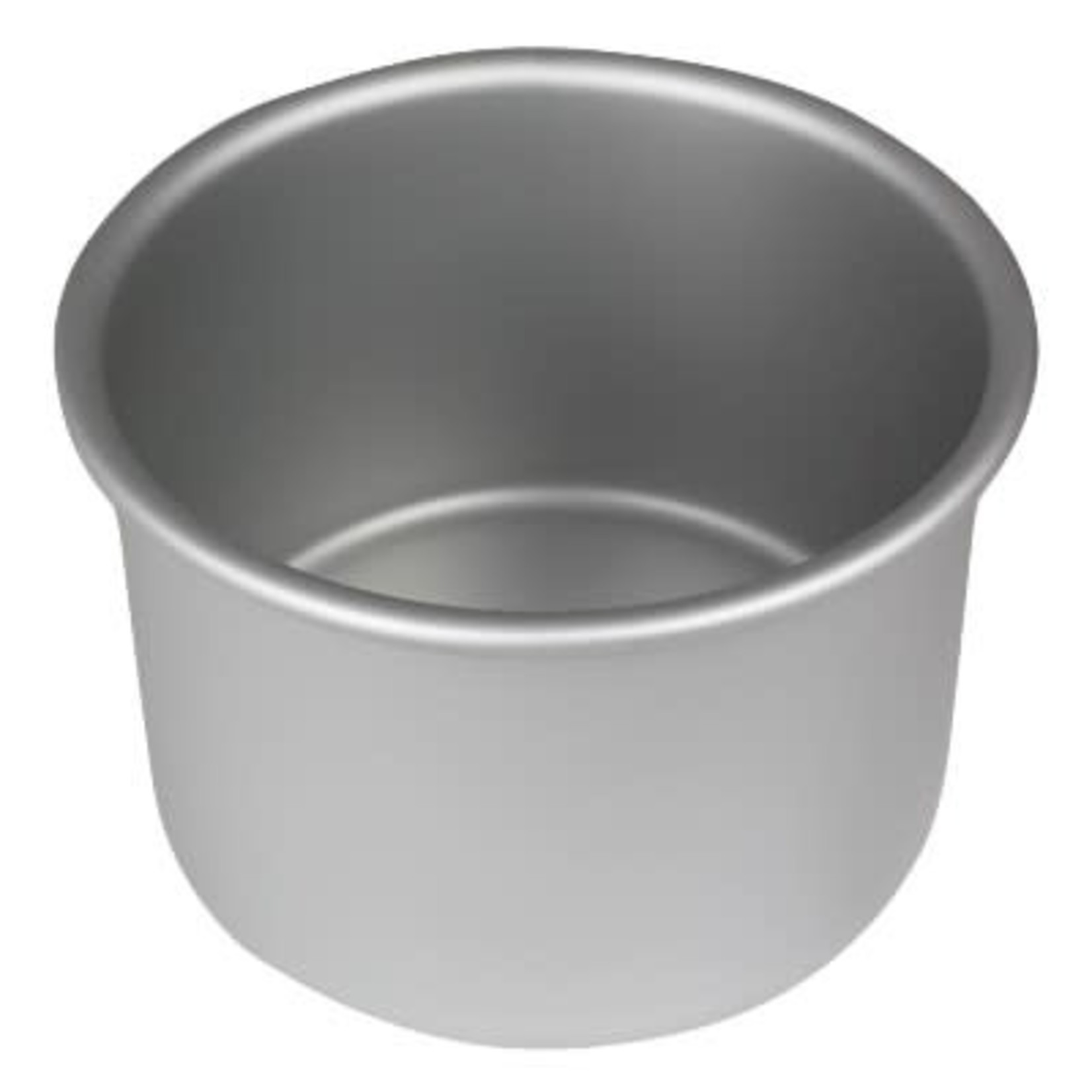 Decora aluminium bakvorm rond 10x7,5cm