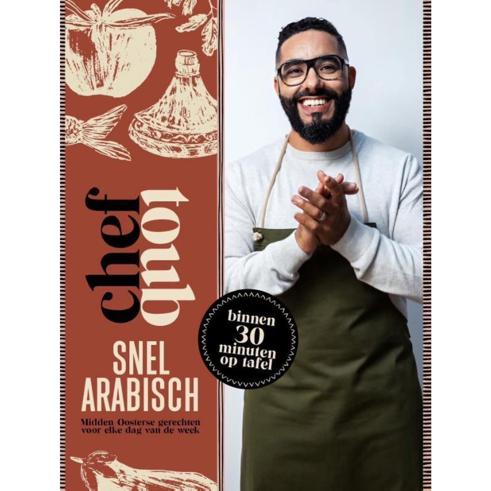 Chef Toub - Snel Arabisch
