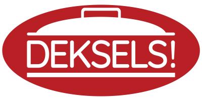 DEKSELS! koken & bakken