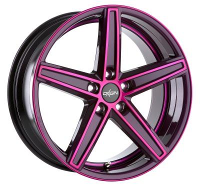 "Oxigin Wheels Oxigin ""18 Concave "" 10,5 x 20 "" Audi,BMW,Ferrari,Lamborghini,Mercedes,Porsche,VW.....pol."