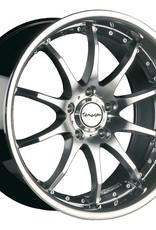 "Tomason Wheels Tomason ""TN8"" 8,5 x 19 > 9,5 x 19"