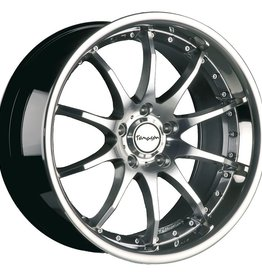 "Tomason Wheels Tomason ""TN8"" 8,5 x 19"