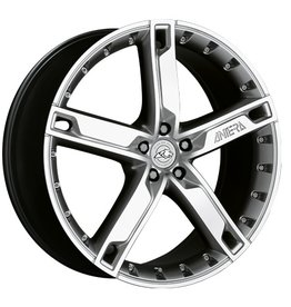 "Antera Wheels Antera""503"" 9 x 20 Audi , Bentley , BMW , Dodge , Ford , Honda , Hyundai , Jaguar , Landrover , Lexus , Mercedes , Nissan , Porsche ,VW"