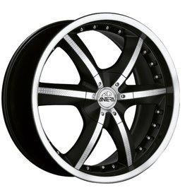 """Antera Wheels Antera""""389"""" 9,5 x 20 Audi , BMW , Cadillac , Landrover , Mazda , Mercedes , Mitsubishi , Nissan , Porsche , Toyota , VW"""