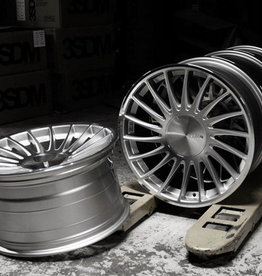 "3SDM "" 0.04 "" 8,5 x 18 Audi,BMW Mini,Ford,Mercedes,Seat,Skoda,VW ..... ""EINZELABNAHME"""