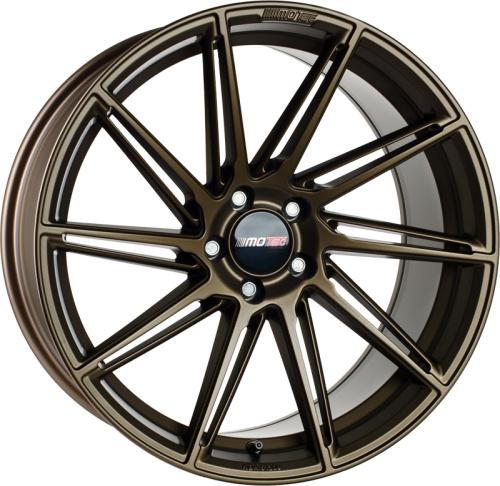 """Motec Wheels Motec Wheels """"AVENTUS"""" 8 x 18 - 10 x 20 passend für viele gängige KFZ Typen"""