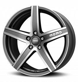 """MOMO Wheels MOMO Wheels """"Hyperstar EVO"""" """"ECE""""7,5 x 17 passend für viele gängige KFZ Typen ECE"""