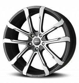 """MOMO Wheels MOMO Wheels """"QUANTUM"""" 7 x 17 passend für viele gängige KFZ Typen"""