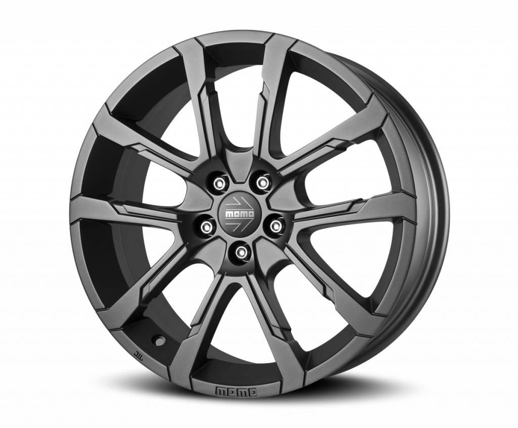 """MOMO Wheels MOMO Wheels """"QUANTUM"""" 7 x 17 - 9,5 x 19 passend für viele gängige KFZ Typen"""