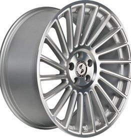 "MB Design MBDESIGN ""VENTI-R"" 8,5 x 19 .Audi , BMW , Landrover , Mercedes , Mini , Porsche, VW"