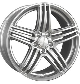 "Wheelworld WW ""WH12"" 7,5 x 17 Audi,BMW,Chrysler,Citroen,Dodge,Ford,Jaguar,Mini,Seat,Skoda,VW ....."