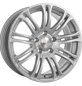 "Wheelworld WW ""WH23"" 7,5 x 17 Audi,BMW,Chrysler,Citroen,Dodge,Ford,Jaguar,Mini,Seat,Skoda,VW ....."