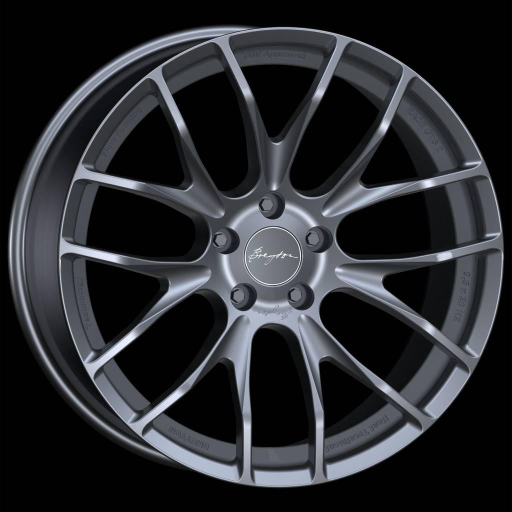 "Breyton Wheels Breyton ""Race-GTS 2 "" 8,5 x 19 - 10 x 20 BMW"