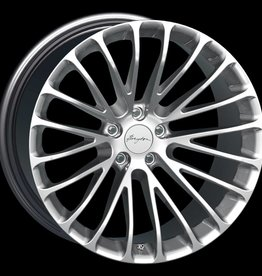 "Breyton Wheels Breyton ""Race-LS"" 7,5 x 18 - 11,5 x 22 BMW,Mini"