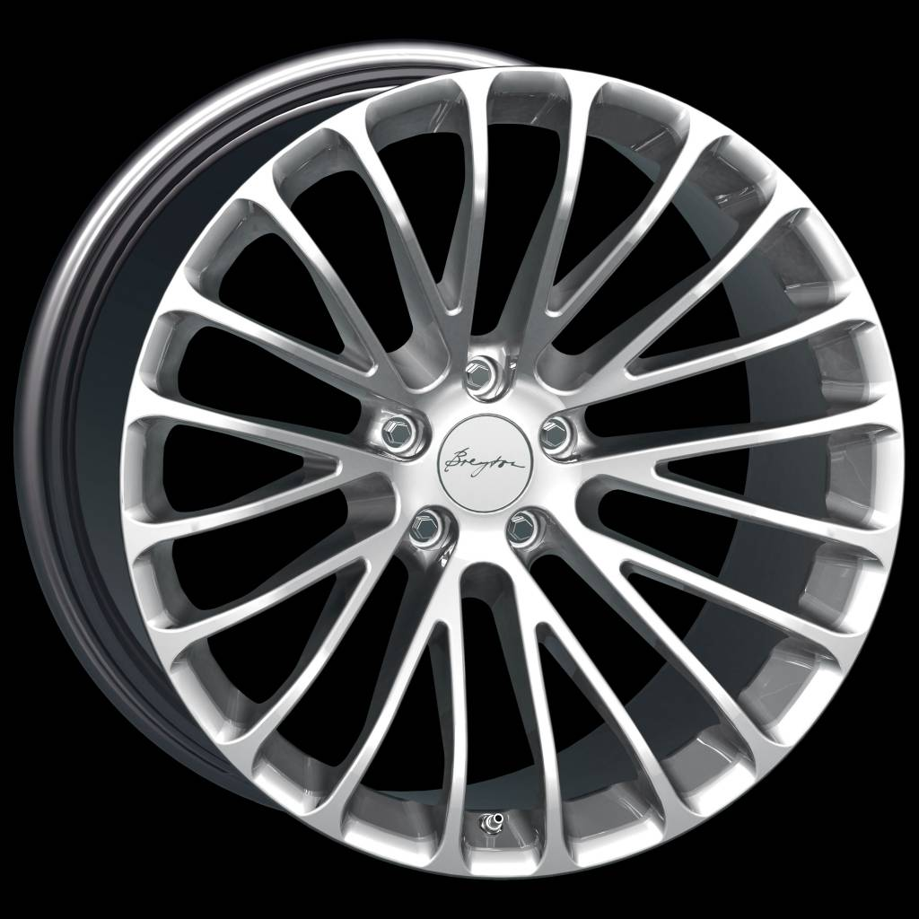 "Breyton Wheels Breyton ""Race-LS"" 7,5 x 18 - 11,5 x 22 BMW,Mini"