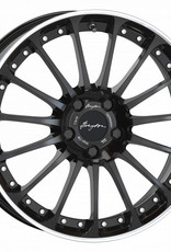 "Breyton Wheels Breyton ""MAGIC CW"" 7,5 x 18 BMW,Mini R55/56 + JCW"