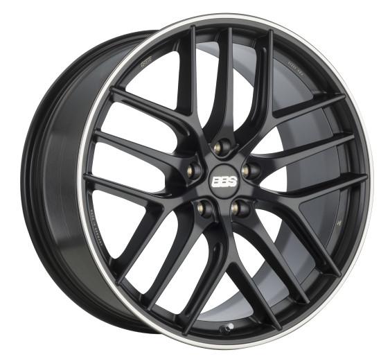 BBS Wheels BBS CC-R 8 x 19