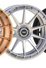 """TEC Speedwheels """"GT8"""" 8,5 x 19 Audi , Honda , Hyundai , Kia , Opel , Saab , Rover , Seat , Skoda , Subaru , VW ....."""