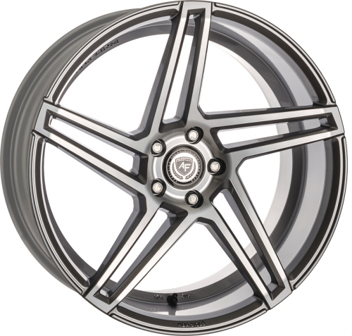 """ARTFORM """" AF601"""" 8,5 x 19 - 9,5 x 20  passend für Audi,BMW,Mercedes,Mini,Opel,Seat,VW, KFZ Typen"""