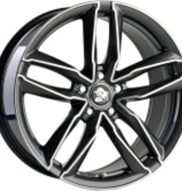 "Ultra Wheels "" UA6 PRO "" 8,5 x 19 Audi,BMW Mini,Ford,Mercedes,Seat,Skoda,VW ....."