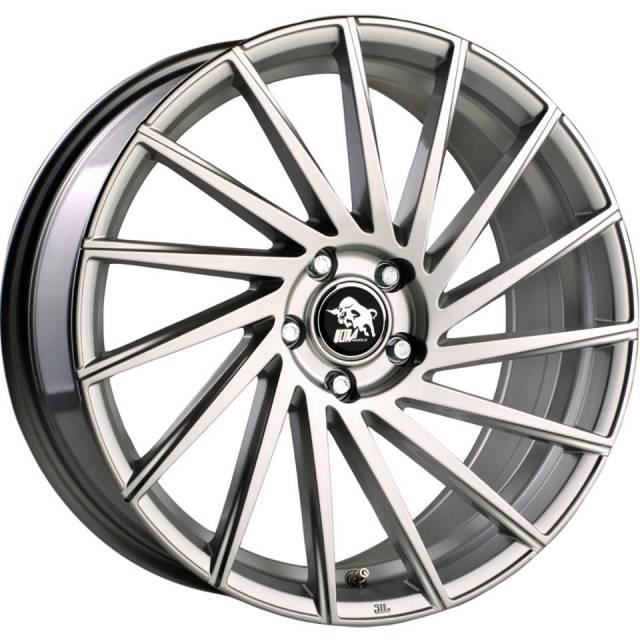 "Ultra Wheels "" UA9 "" 8 x 18 - 9,5 x 20  Audi,BMW Mini,Ford,Mercedes,Seat,Skoda,VW ....."