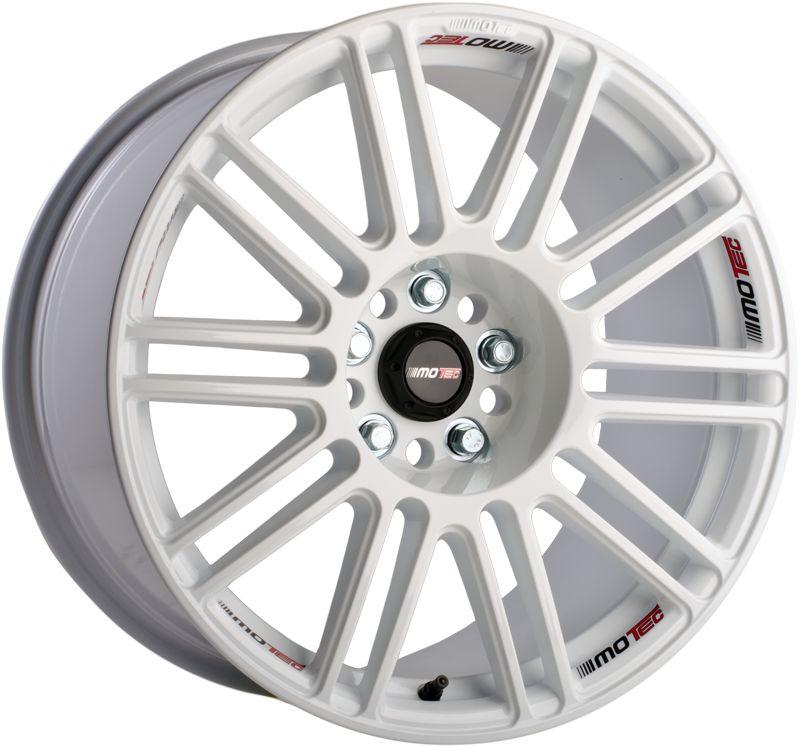 """Motec Wheels Motec Wheels """"Motorsport """" """"TCR - MTCR"""" 10 x 18 passend für viele gängige KFZ Typen """"Festigkeit"""""""