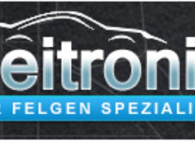 Seitronic Wheels