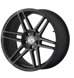 "Manhart Performance MP ""Concave"",  > 8,5 x 19 - 11,5 x 22"" <   im Set"