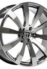 "Tomason Wheels Tomason  ""TN4""  8,5 x 18 > 9 x 20"