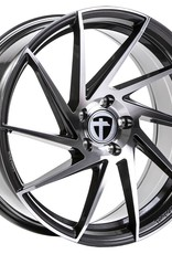"Tomason Wheels Tomason  ""TN17""  8 x 18  -  8,5 x 20"