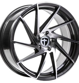 "Tomason Wheels Tomason  ""TN17""  8 x 18  -  8,5 x 20"