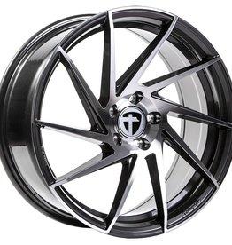 "Tomason Wheels Tomason  ""TN17""  8 x 18"