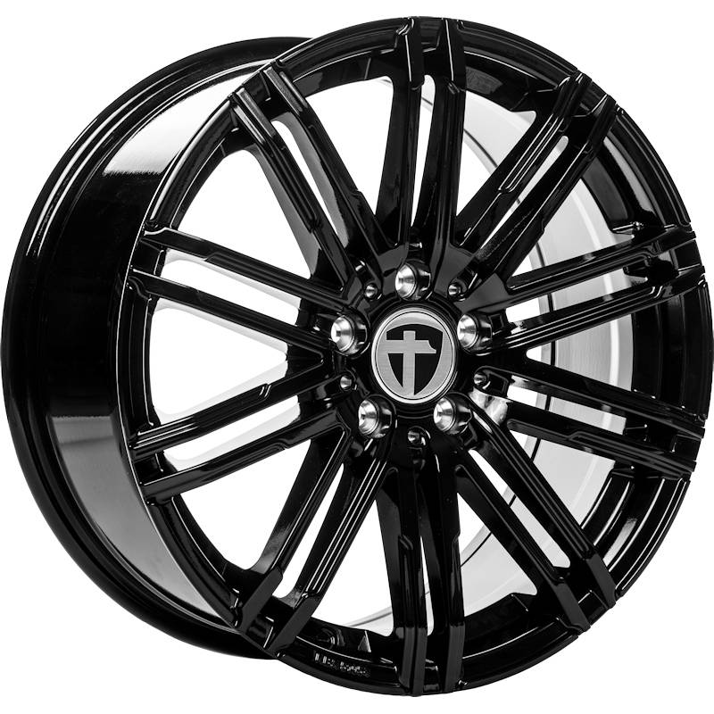 "Tomason Wheels Tomason  ""TN18""  8 x 18      -   10 x 20"