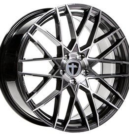 "Tomason Wheels Tomason  ""TN19""   8,5 x 19       -  10,5 x 21"