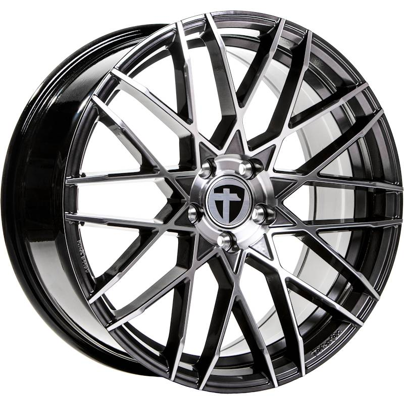 "Tomason Wheels Tomason  ""TN19""   8,5 x 19       -  10,5 x 21"