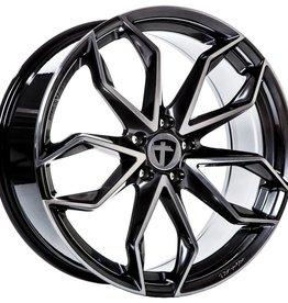 "Tomason Wheels Tomason  ""TN22""  8,5 x 20"