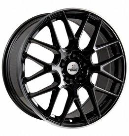 """Cheetah Wheels Cheetah Wheels """"CV03"""" 8 x 18 passend für viele gängige KFZ Typen"""