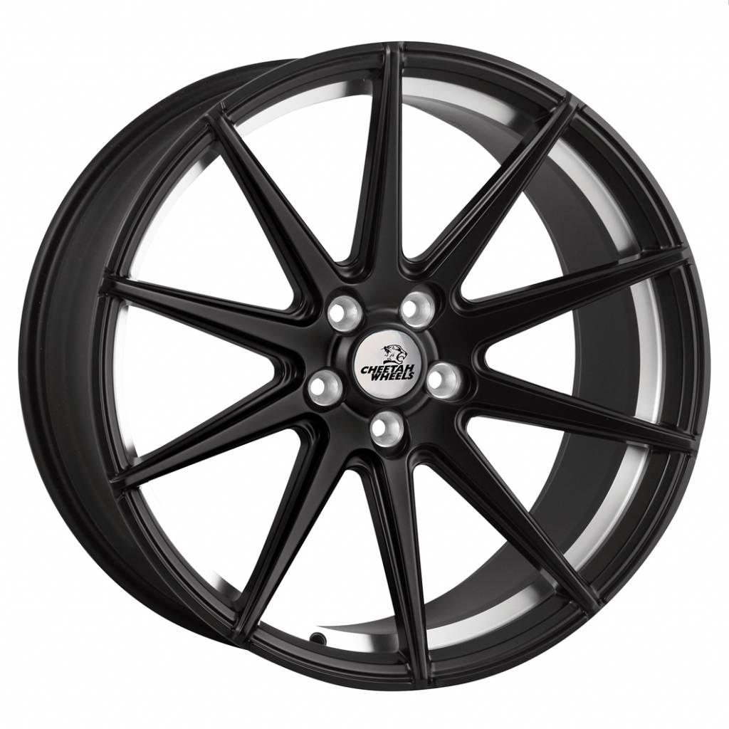 """Cheetah Wheels Cheetah Wheels """"CV.01"""" 8,5 x 19 - 10,5 x 21 passend für viele gängige KFZ Typen"""
