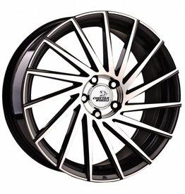 """Cheetah Wheels Cheetah Wheels """"CV.02"""" 8,5 x 18 passend für viele gängige KFZ Typen"""