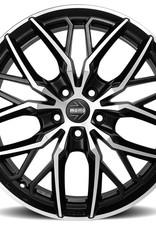 """MOMO Wheels MOMO Wheels """"Spider"""" 8,5 x 19 - 10 x 20 passend für viele gängige KFZ Typen"""