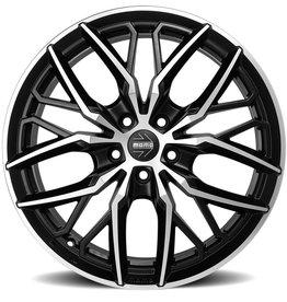 """MOMO Wheels MOMO Wheels """"Spider"""" 8,5 x 19 passend für viele gängige KFZ Typen"""