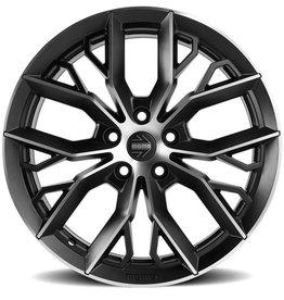 """MOMO Wheels MOMO Wheels """"Massimo"""" 7 x 16 - 8 x 18 passend für viele gängige KFZ Typen"""