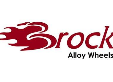 Brock Wheels