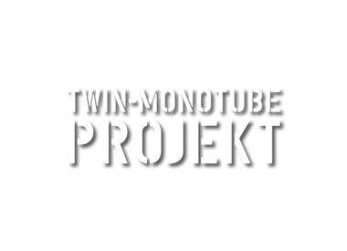 Twin Monotube Projekt Bus T5/T6
