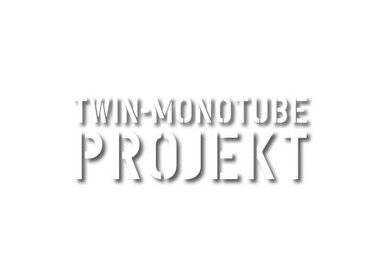 Twin Monotube Projekt